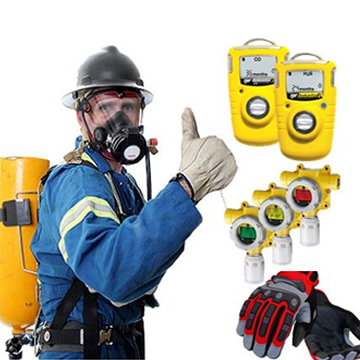 Jaidah Energy-Doha,Qatar - safety and life saving equipment